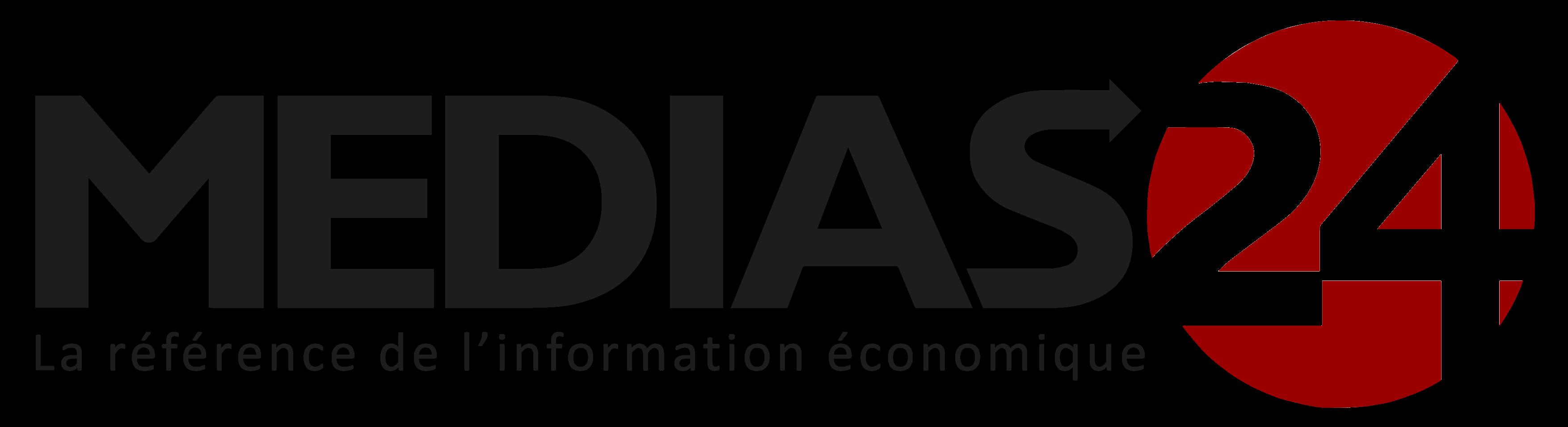 Logo - Média 24