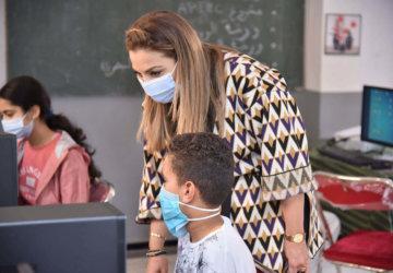 Photo de l'aide aux enfants défavorisés à Médiouna 2