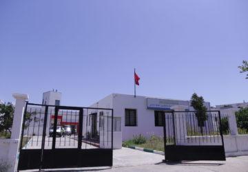 Photo covid 19 et pauvreté au Maroc