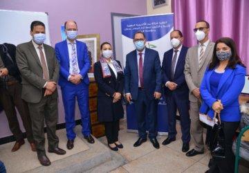 Photo de la Fondation Ennajah à Settat 1